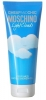 MOSCHINO LIGHT CLOUDS BADGEL 200ML